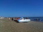Sommerurlaub Rimini Italien