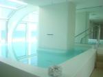i-Suite Hotel Rimini mit Whirlpool