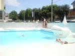 i-Suite Hotel mit Schwimmbad