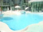 i-Suite Hotel Rimini mit Schwimmbad