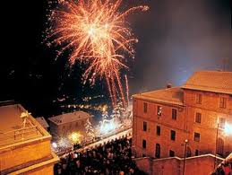 Silvester San Marino