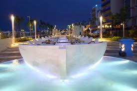 Strandpromenade-Riccione