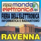 Elektronikmesse 2011 Ravenna