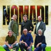 Nomadi Rimini 2011