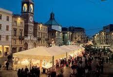 Weihnachtsmarkt-Rimini