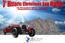 Historic Christmas San Marino