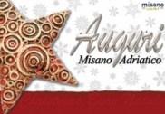 Weihnachten Misano Adriatico