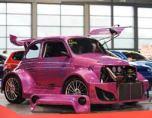 My special car Rimini 2012