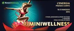 Rimini Wellness Messe 2012