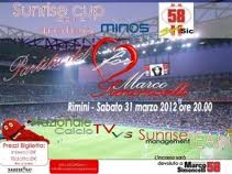 Sunrise Cup Rimini Marco Simoncelli