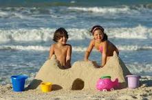 Urlaub mit Kindern Rimini