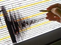 Erdbeben Emilia Romagna