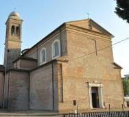 S. Maria della Colonnella Rimini