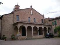 Santa Maria delle Grazie Kirche Rimini