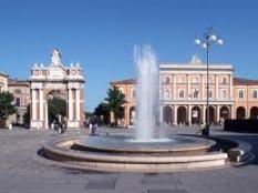 Santarcangelo bei Rimini