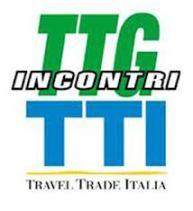 TTG und TTI Fachmesse für die Tourismusbranche Rimini