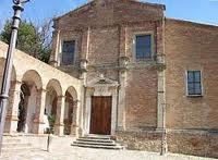 Kirche San Fortunato in Rimini