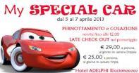 My Special Car Show Rimini 2013