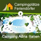 CampingVillage: Camping und Feriendörfer Italien