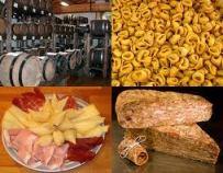 Spezialitäten Emilia-Romagna