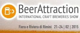 Bier Messe Rimini 2015