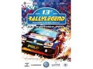 Rallylegend San Marino 2015